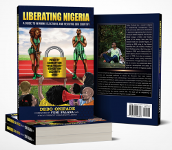 Onifade's new book discusses Nigeria's Liberation