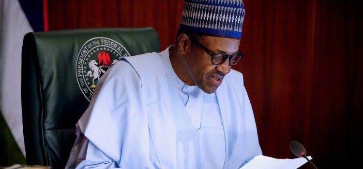 FG slashes 2020 budget