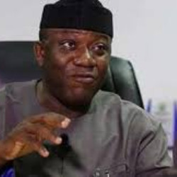 Fayemi, APC running cult-like govt in Ekiti –Oni's group