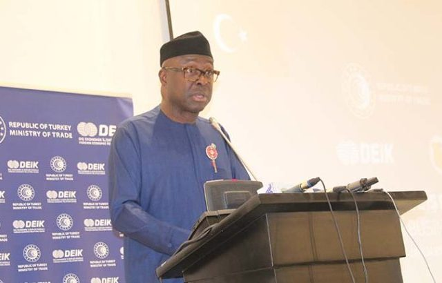 We are discussing with Innosson, others on local production of ventilators – FG