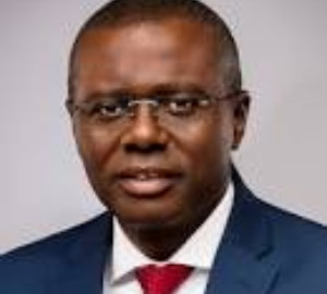 COVID-19: Sanwo-Olu directs compulsory use of face mask from Monday