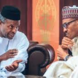 Osinbajo: Buhari concerned about problems associated with lockdown