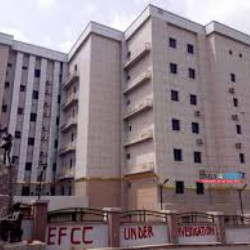 Patience Jonathan's Abuja hotel to be converted to isolation centre