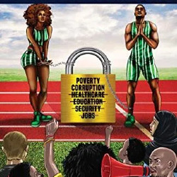 Book on Nigerian Politics calls on young Nigerians to unite to liberate the country