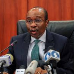 Turning COVID-19 tragedy into opportunity for new Nigeria ― Emefiele