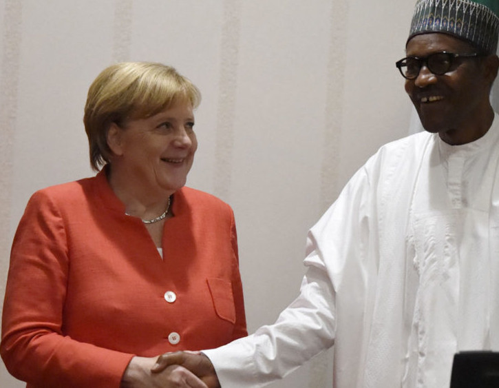 Germany donates €5.5m to Nigeria amid COVID-19 pandemic