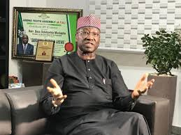 COVID-19: We've not received any cash donation, says FG