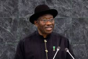 Support Africa with test kits, funds, Jonathan urges stronger economies, WHO, others
