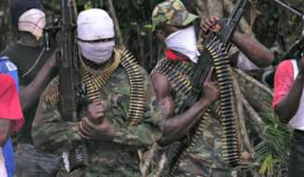 Gunmen abduct Army captain, 3 others in Ondo, demand N20m ransom