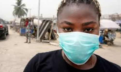 Wearing face masks exposes asthmatics to hypoxia — Physicians