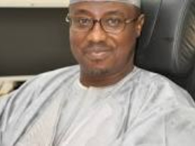 BREAKING: Former NNPC GMD, Maikanti Baru, is dead