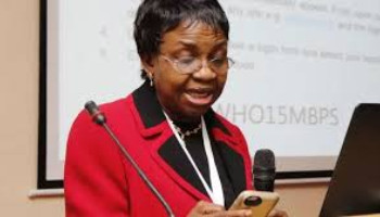 We've received only one application on claims of herbal COVID-19 remedies — NAFDAC