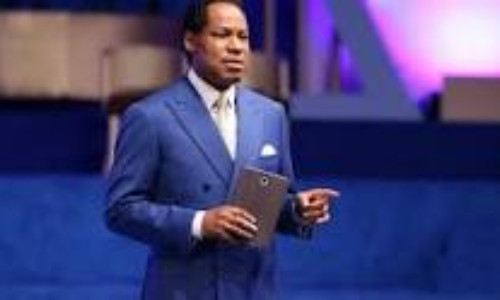 UK sanctions Oyakhilome's TV over 5G/COVID-19 claims