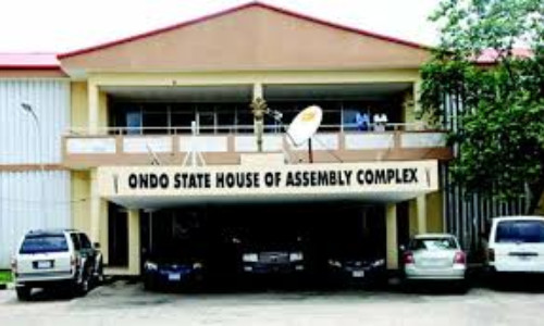 No plot to impeach Akeredolu over N4.3bn withdrawal –Assembly