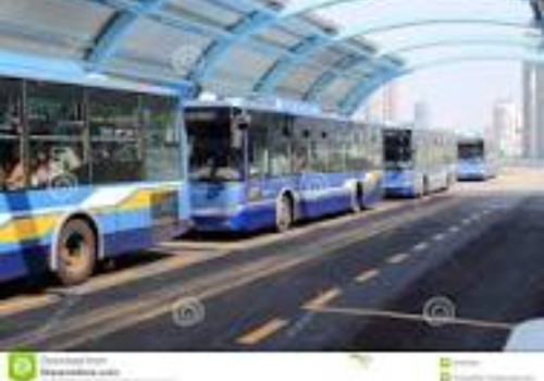 Lagos BRT increases fares by 50%
