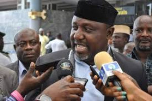 Tackle poverty, not Almajirai, Okorocha tells northern govs