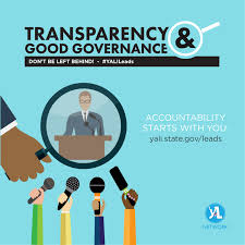 Governance and Accountability in Nigeria