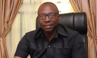 Judge's absence stalls Ize-Iyamu's N700m fraud case