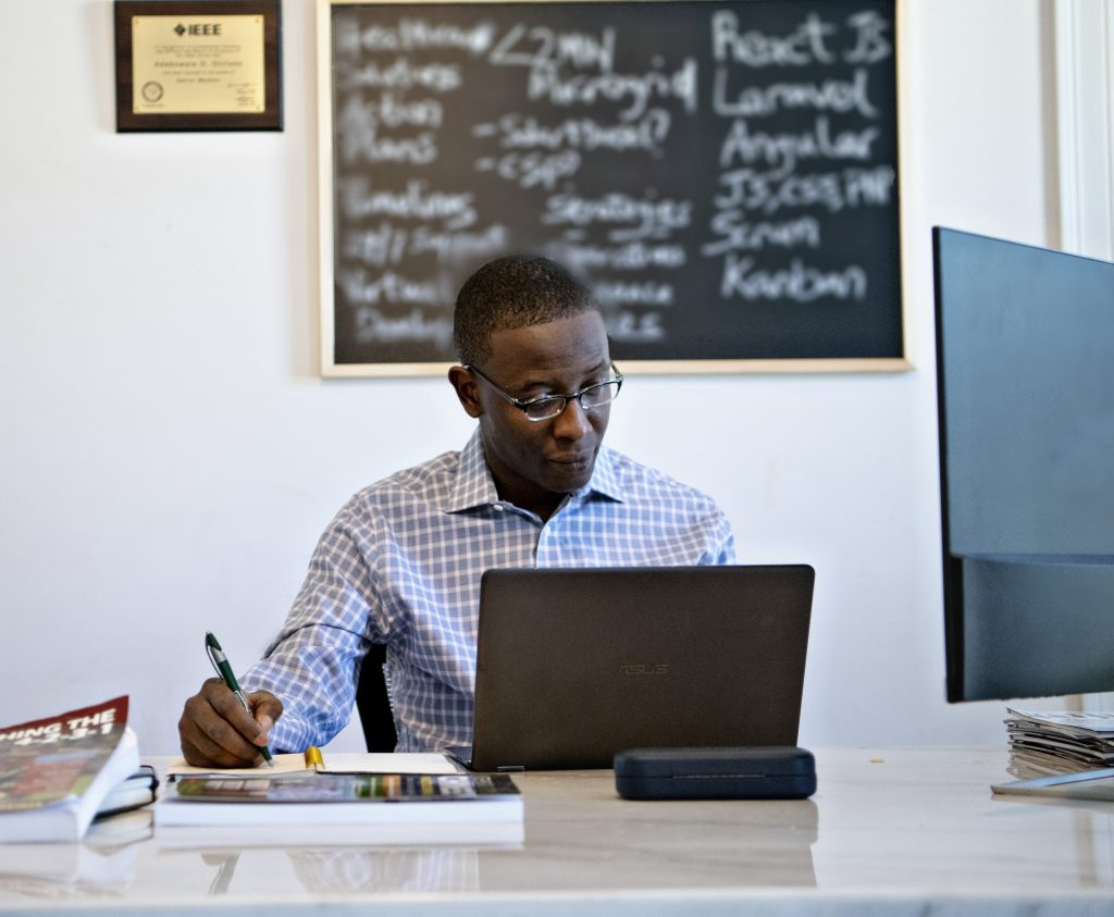 IT Jobs in Nigeria 2020