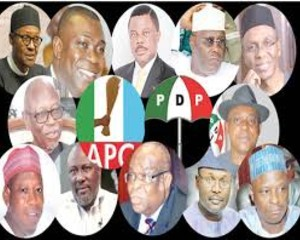Place of Zoning and Godfatherism in Nigeria Politics