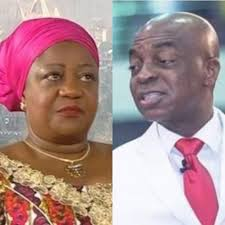 CAMA 2020: Obey or create your own Country, Presidency Fires back at Oyedepo