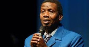 Extolling the good virtues of Pastor E.A. Adeboye