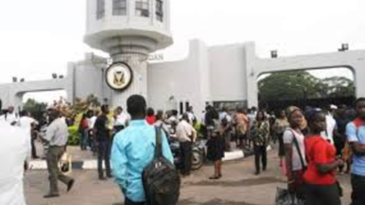 Strike continues until FG meets our demand – ASUU