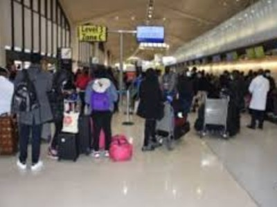FG sets date for stranded Nigerians in the UAE