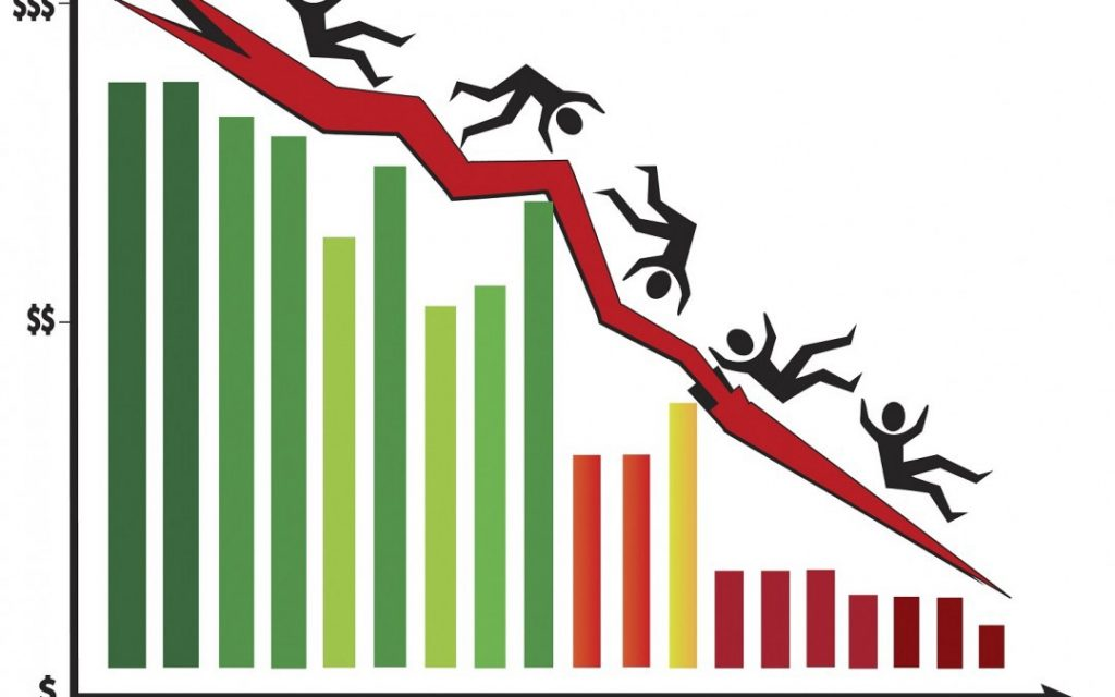 Nigeria slips into Recession for the second time